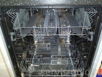 Разбор посудомоечной машины Electrolux