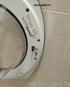 Ремонт стиральной машины Kuppersbusch